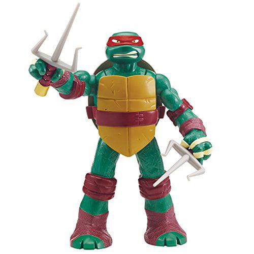 "Teenage Mutant Ninja Turtles 11"" Head Droppin Raph"