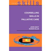Counselling Skills in Palliative Care