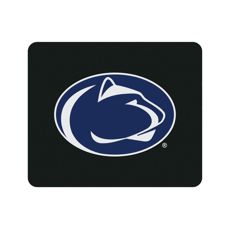 Penn State University Black Mouse Pad, Classic