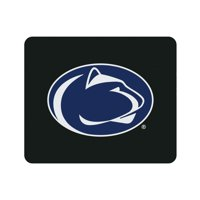 Penn State University Black Mouse Pad, Classic