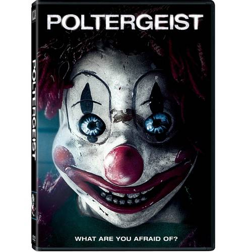 Poltergeist (2015) (Widescreen)