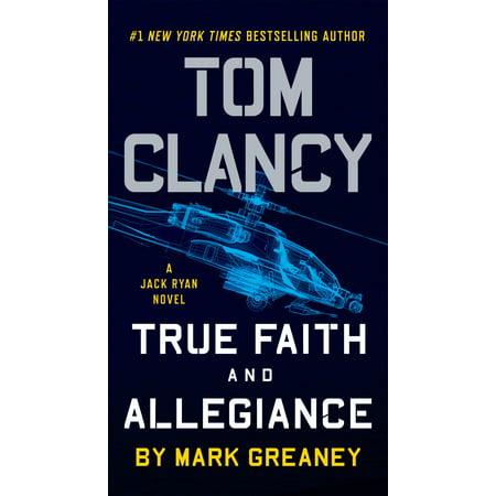 Tom Clancy True Faith and Allegiance (Tom Ford-sonnenbrillen-hersteller)