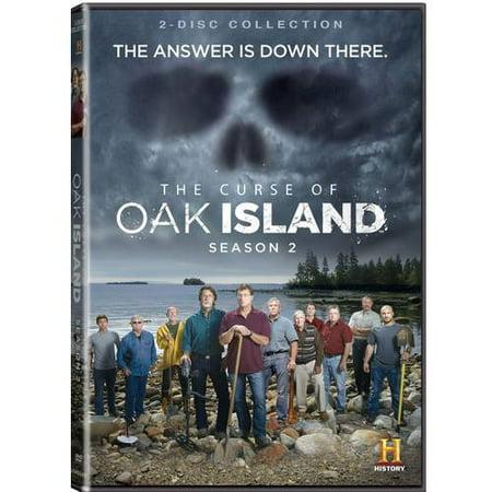 Curse Of Oak Island Season  Reviews
