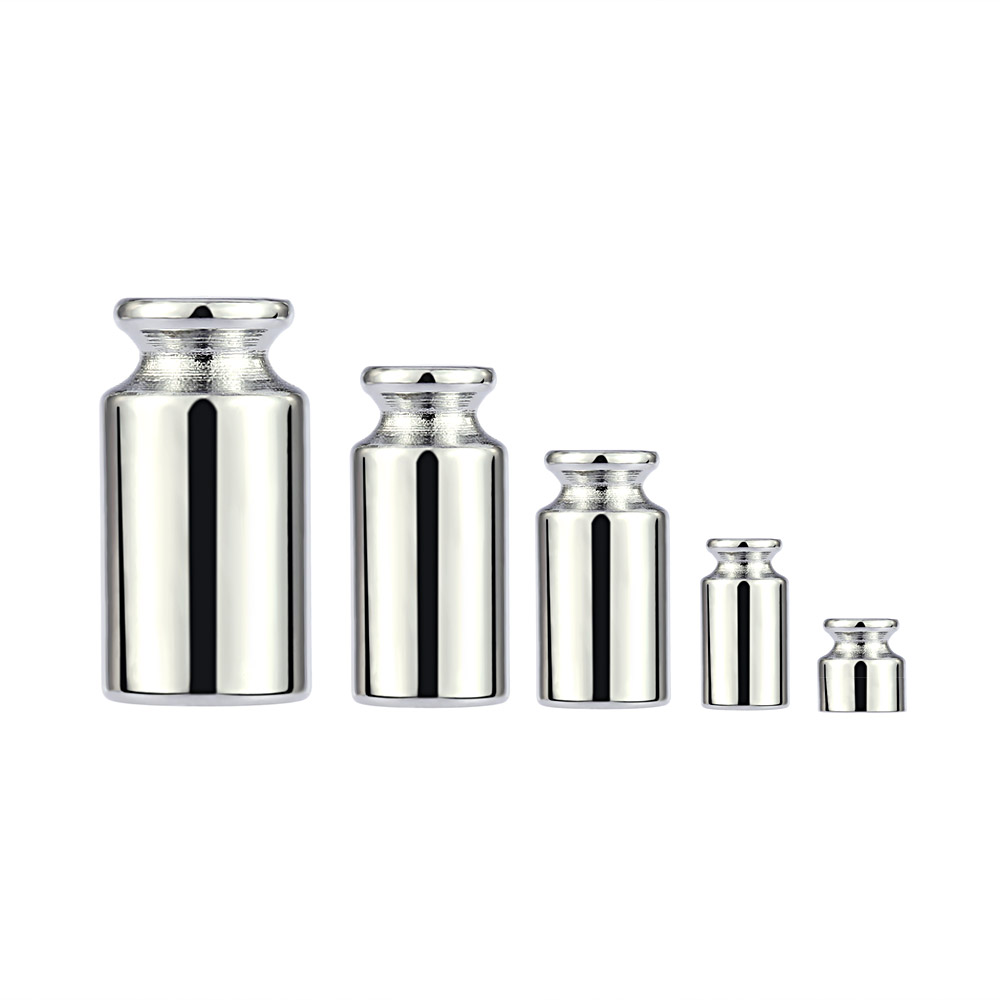 Weight 1g 2g 5g 10g 20g Chrome Plating Calibration Gram Scale Weight Set for W5E