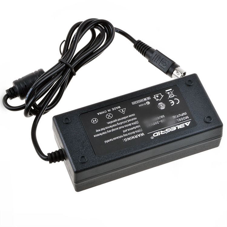 ABLEGRID 4-Pin AC / DC Adapter For D-Link DNS-321 DNS-326 DNS-323 DNS-726-4 DNS-722-4 Network Storage Enclosure HDD HD Power Supply Cord Cable Charger PSU