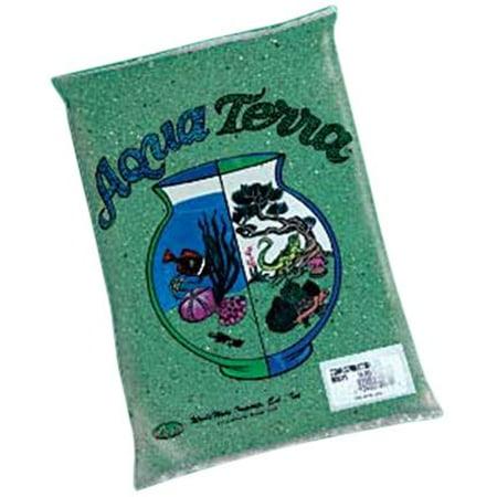 Worldwide Imports Aww80045 6-Piece Aqua Terra Sand Green (Pack of 6) (Aqua Terra Sand)