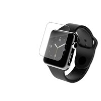 Zagg 38mm InvisibleShield HD Glass Protector for Apple Watch