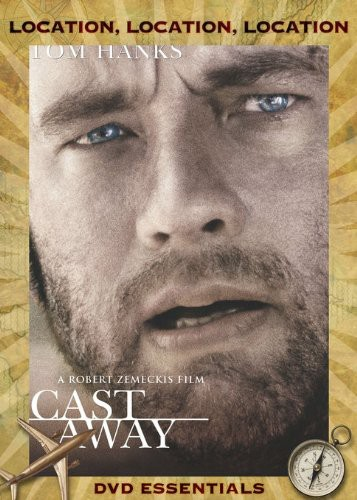 Cast Away (DVD) by 20th Century Fox Home Entertainment
