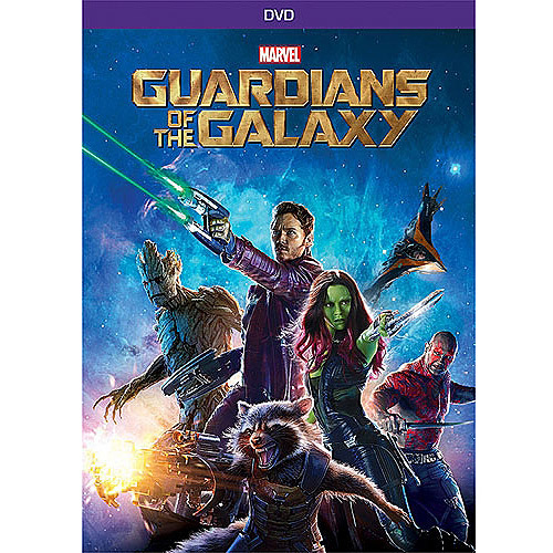 Marvel: Guardians Of The Galaxy (Widescreen)