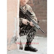 The Royal Highland Fusiliers - eBook