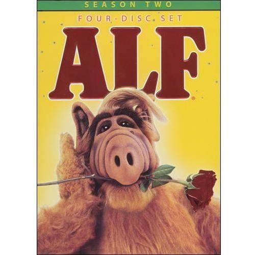 ALF: Season Two (Full Frame)