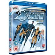 Astonishing X-Men: Gifted (Blu-ray) by