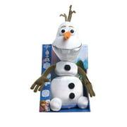 Disney Frozen Pull-a-Part Talking Olaf Plush