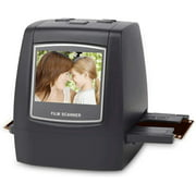 Best Negative Scanners - DIGITNOW 22MP Film Scanners Converts 126KPK/135/110/Super 8 Films Review