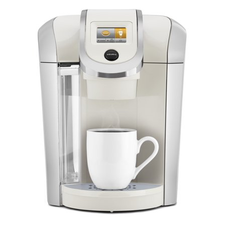 Keurig K425 Single Serve, K-Cup Pod Coffee Maker with 12oz Brew Size, Strength Control, and temperature control, Programmable, Sandy Pearl - Walmart Inventory Checker - BrickSeek