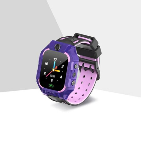 3G GPS Tracker Best Waterproof Wrist Smart Phone Anti Lost Fitness Tracker Birthday Holiday for Children iPhone Android (Best Android Phone Comparison)