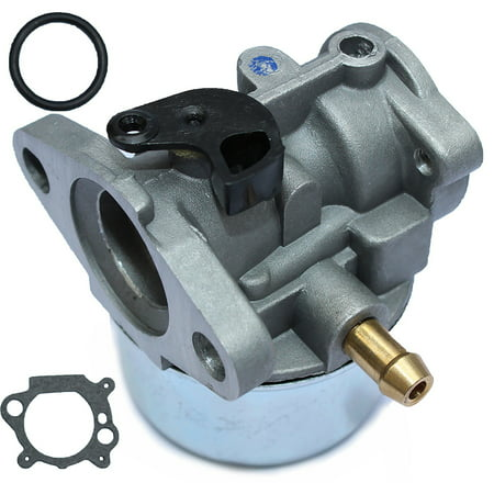 Briggs Stratton Carb - Carburetor Replacement for BRIGGS & STRATTON 799868 498254 497347 497314 498170 Carb 50-657