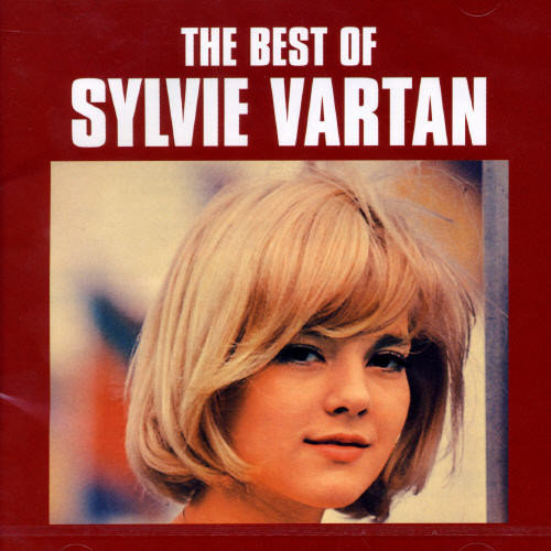 Sylvie Vartan - Best of Sylvie Vartan [CD]