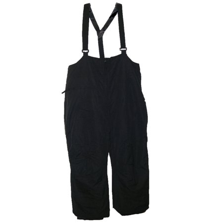 - Pulse Mens Big Sizes Technical Suspender Ski Pants Snow Bibs 3X - 7X