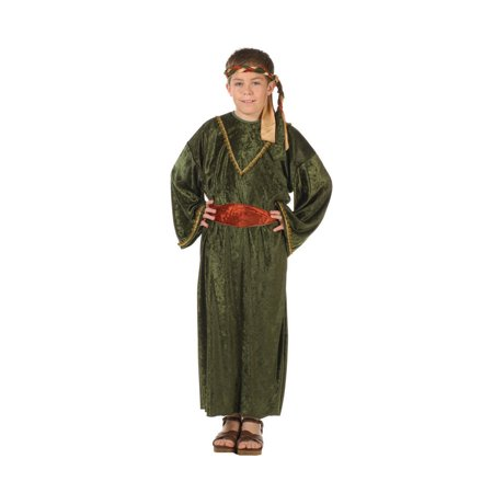 Child Olive Wiseman Costume by RG Costumes - Olive Oil Costumes
