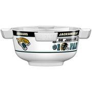 NFL Jacksonville Jaguars Party Bowl Set