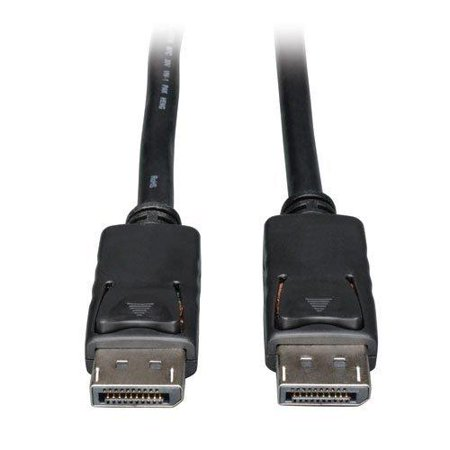 Tripp Lite P580-020 20ft P580-020 Displayport A/b Cabl M/m Digital Video And Audio Cable