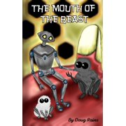 The Mouth of the Beast - eBook