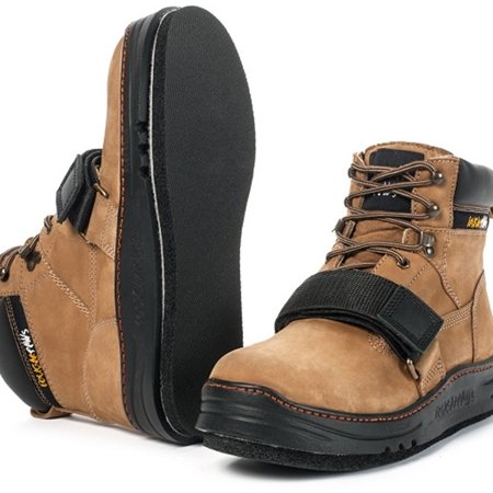 66563482ddb Cougar Paws - Cougar Paws Peak Performer Roofing Boot - Walmart.com