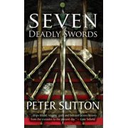 Seven Deadly Swords - eBook