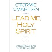 Lead Me, Holy Spirit (Paperback)