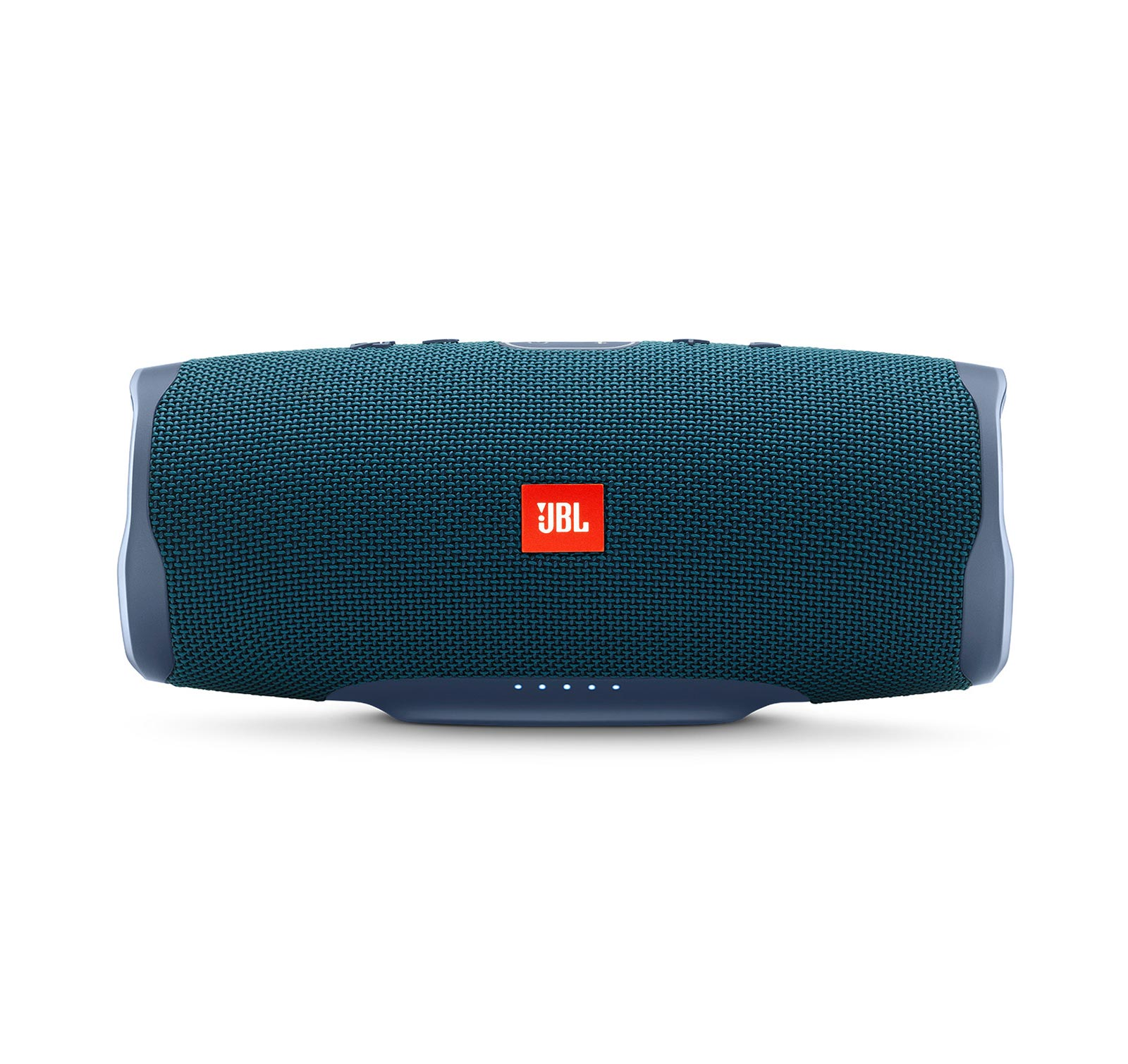 JBL Charge 4 Blue Portable Bluetooth Speaker