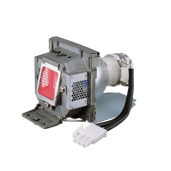 BenQ MP575 Assembly Lamp with High Quality Projector Bulb Inside