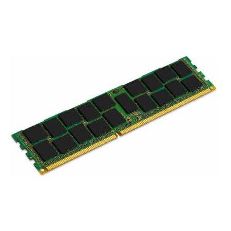 Reg Server Memory Kit - Kingston Technology ValueRAM 16GB 1600MHz DDR3 ECC Reg CL11 DIMM DR x4 with TS Server Hynix A Desktop Memory KVR16R11D4/16HA