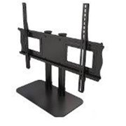 Crimson DS55 Single Desktop Stand For 32 In. to 55 In. Flat Panel Screens