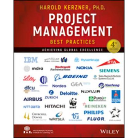 Project Management Best Practices: Achieving Global Excellence -
