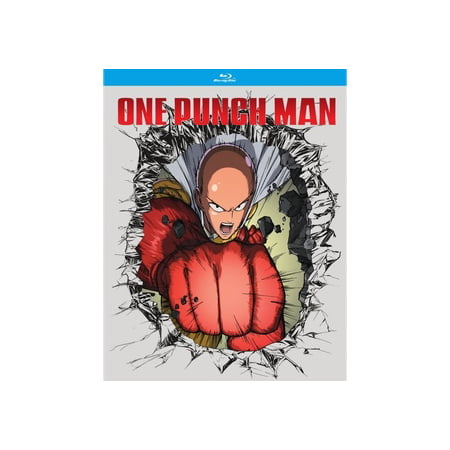 One Punch Man (Blu-ray)](Hot Male Movies)