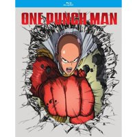 One Punch Man (Blu-ray)