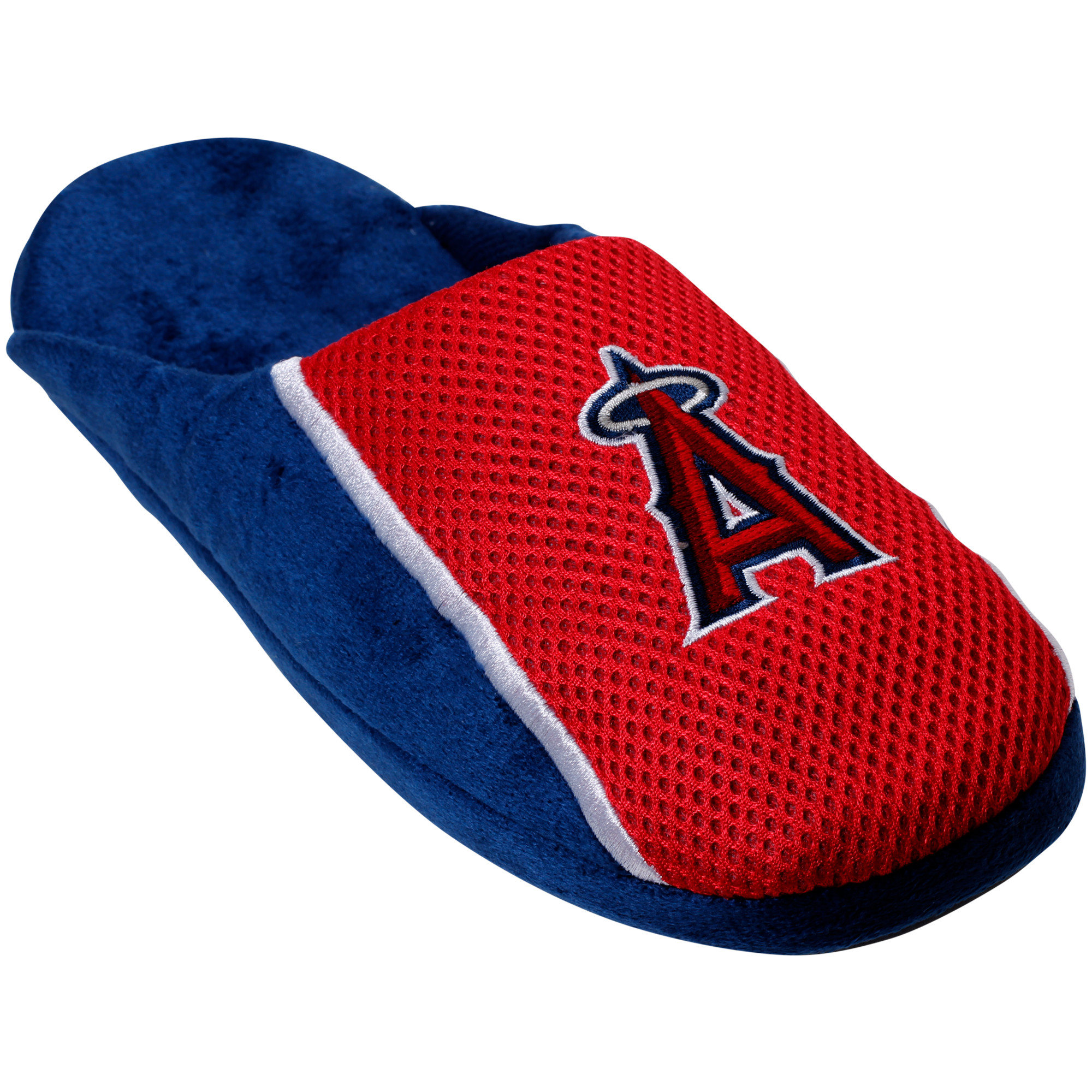 Los Angeles Angels Jersey Slide Slippers