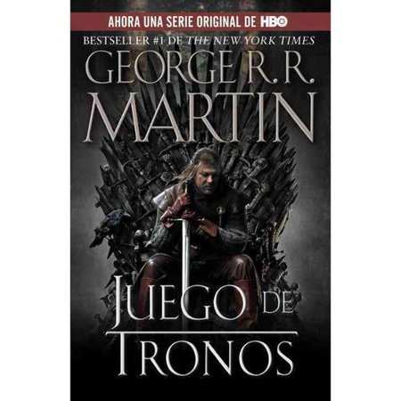 Juego De Tronos   A Game Of Thrones