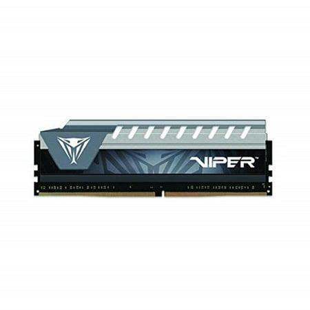 Patriot Memory Viper Elite 8GB (1x8GB) DDR4 2666MHz 288pin DIMM Memory