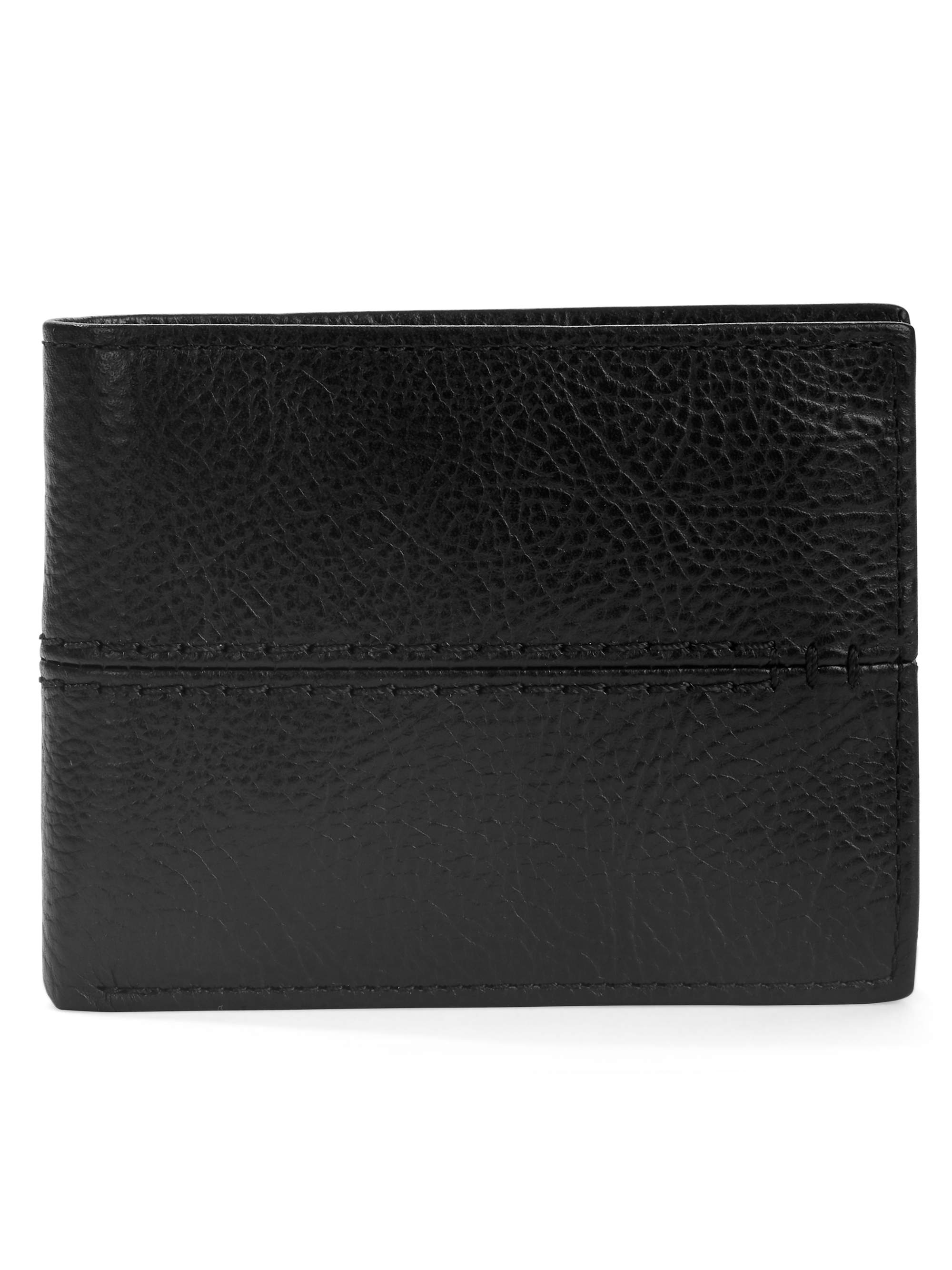 RELIC by Fossil Channel Traveler Wallet
