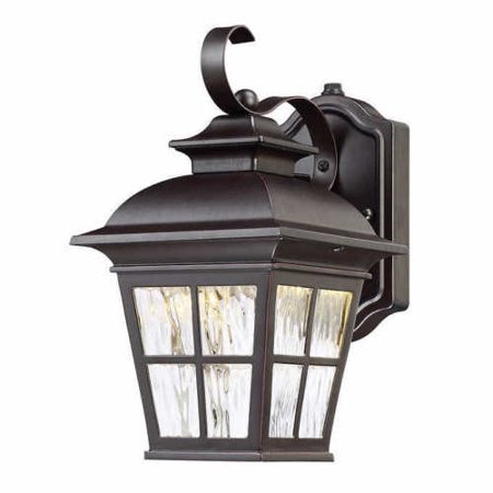 Altair Led Outdoor Energy Saving Coach Lantern Porch Light