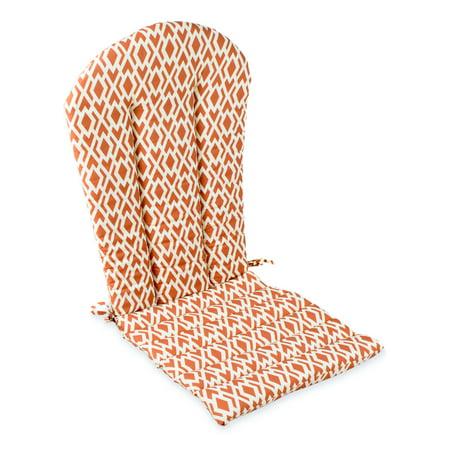Coral Coast Geo Adirondack Chair Cushion ()