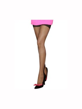 a39acf176 Product Image 2056 Women Sexy Semi Sheer Back Seam Fully Stretchy Thigh High  Stockings 1 Pair
