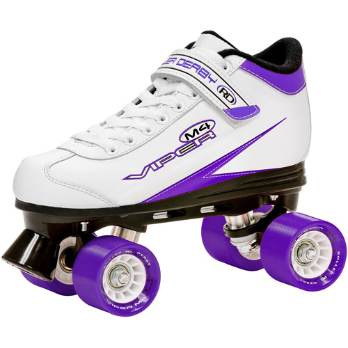 Viper M4 Women's Speed Quad Skates