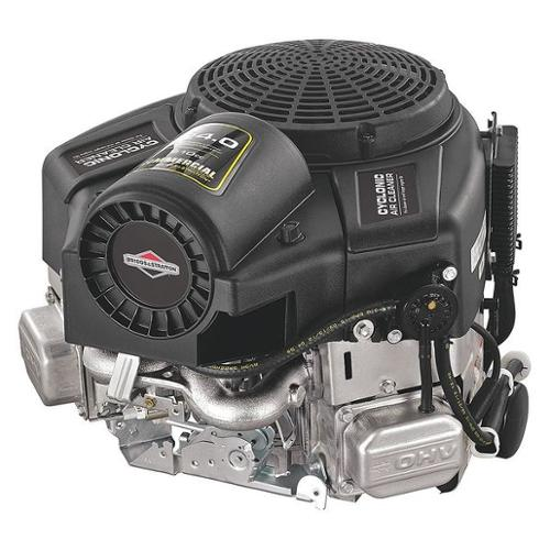 BRIGGS & STRATTON 44T877-0001-G1 Gasoline Engine, 24 HP, 1 in. Crank