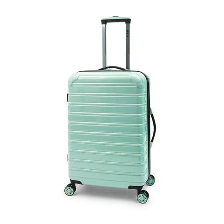 - iFLY Hard Sided Fibertech Luggage, 24
