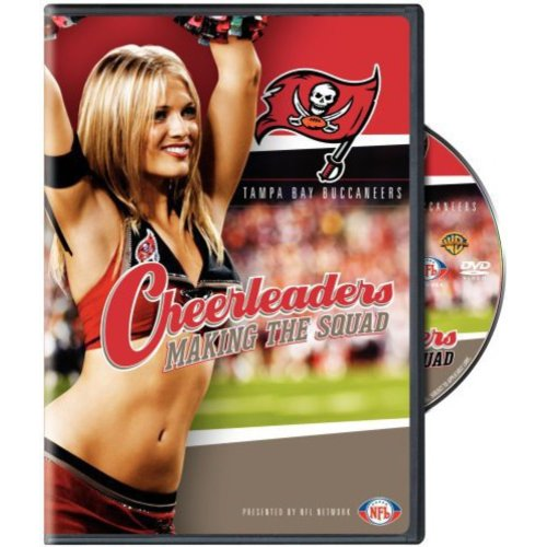 Tampa Bay Buccaneers: Cheerleaders Making The Squad by