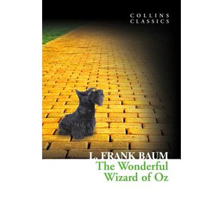 The Wonderful Wizard of Oz (Collins Classics)](Wizard Of Oz Group)
