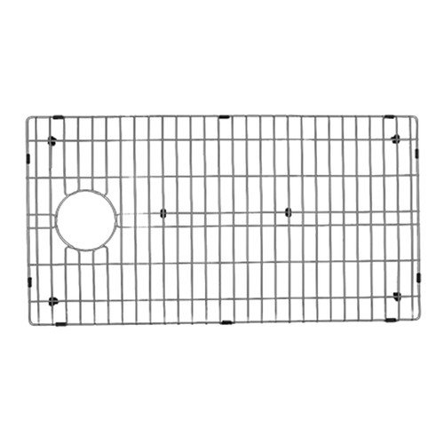 Nantucket Sinks 30'' x 16'' Bottom Sink Grid
